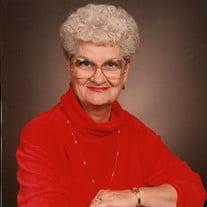 Alma Eletha Liljestrand