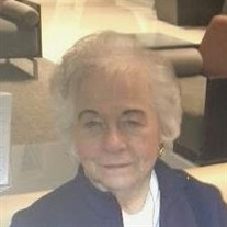 Marjorie A. Cox