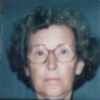 Mrs. Vivian Weeks Magnatta