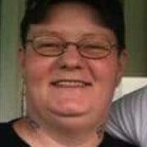Ms. Kristy Lou Comer