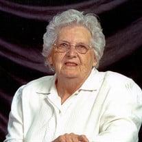 Mrs. Opal Parker Fuller