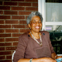 Edythe C Johnson