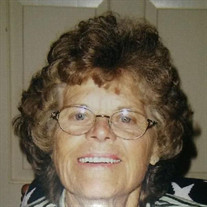Peggy Tullis Farmer