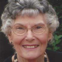 Marjorie  L. Florine