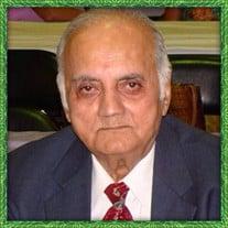Jyotirvadan H. Mehta