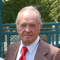 Leonard Odell Dobrinski