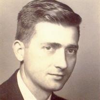 Clifford Lamar Moye