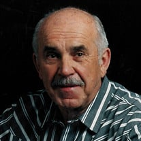 Bill Donison Sr.