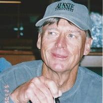 Gary Joe Huett