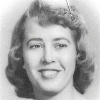 Mary P. Brilliant