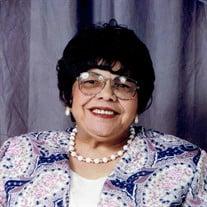 Betty Mae Johnson