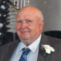 Earl Glen Deniston