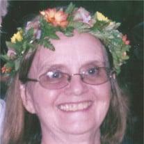 Susan Eileen Jones
