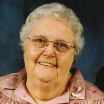 Shirley Ilene Blase