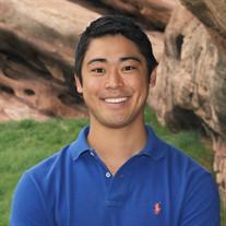 Kevin W. Tsuji