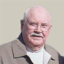 Thomas Eugene Richards