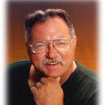 Robert D. Petersen