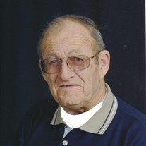 Floyd Joseph Lyon