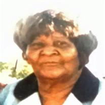 Mrs. Martha Ann Garry