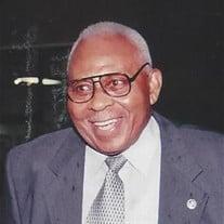 Abram H.  Saunders