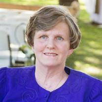 Marlene F. Parks