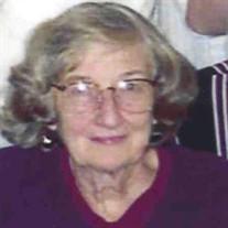 Rosemary Barlow