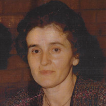Mrs. Dusanka Antic