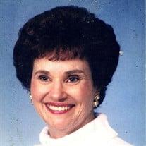 Eleanor Mae Lowry
