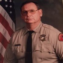 Norman Ray Estes