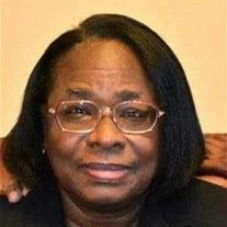 Monica Victor