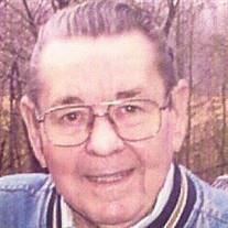John Ed Crowson