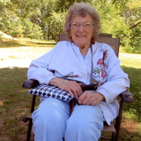 Mildred Irene (Haines) Mosher