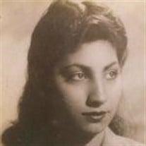 MARIE KAIRY