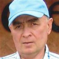 ALEXANDER RASKIN