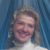 Cynthia Louise Kimble