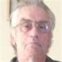 John M. Geib