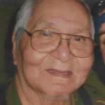 Vernon D. McGeshick