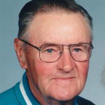 Mr. John C. Wrestler Sr.