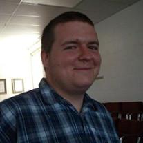 Sean Newman Nilges