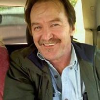Wesley Glen Huffman