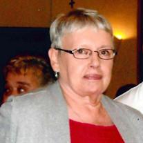 Linda Lou Dunavan