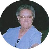 Doris Faye Looney