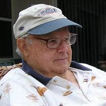 Gene Sterling Hunt