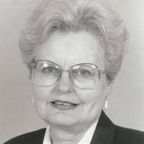 JOYCE I. BARBER