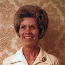 Lucille Irene Miles