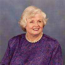Evelyn Anne Tomlinson