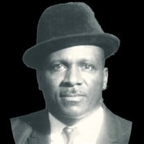 Rev Marcello J. Sowell