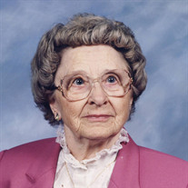 Alice Rose Blodgett