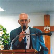 James Ray Butler