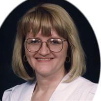 Sheila Hall